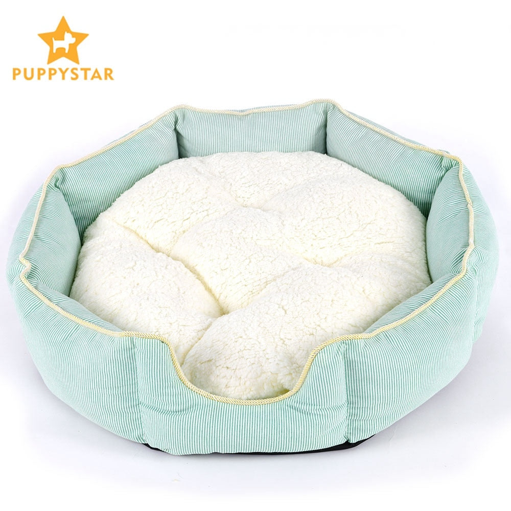 Warm Dog Sofa Bed - Pet Gear Solutions