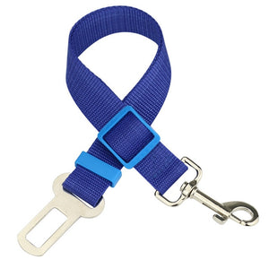 Dog Car Seat Belt Harness - Pet Gear Solutions