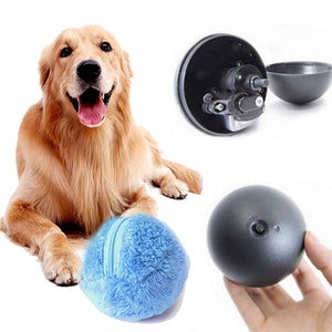 Automatic Magic Roller Ball - Pet Gear Solutions