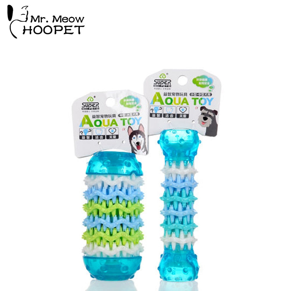 Hoopet Dog Teeth Toy - Pet Gear Solutions
