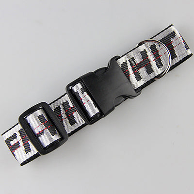 Adjustable Buckle Dog Collar - Pet Gear Solutions