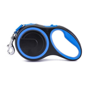 Automatic Retractable Dog Leash - Pet Gear Solutions