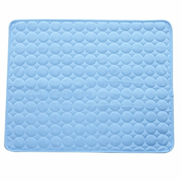 Summer Pet Cooling Mat - Pet Gear Solutions