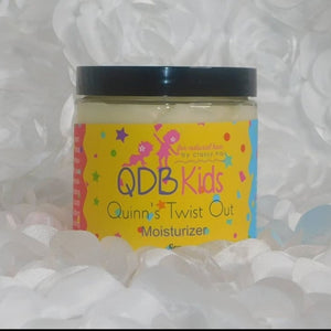 QDB Kids Quinn's Twist Out