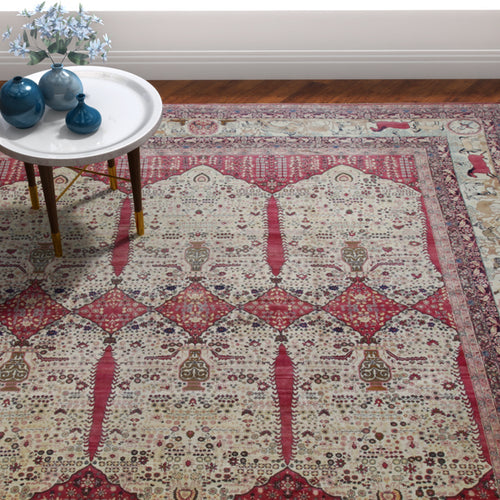 Rug Cleaning And Restoration Since 1906.