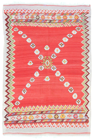 Turkish Antique Kilim