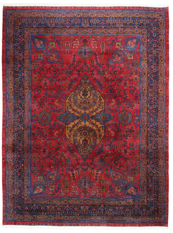 Kermanshah Antique-Turco Persian Rug Company Inc.