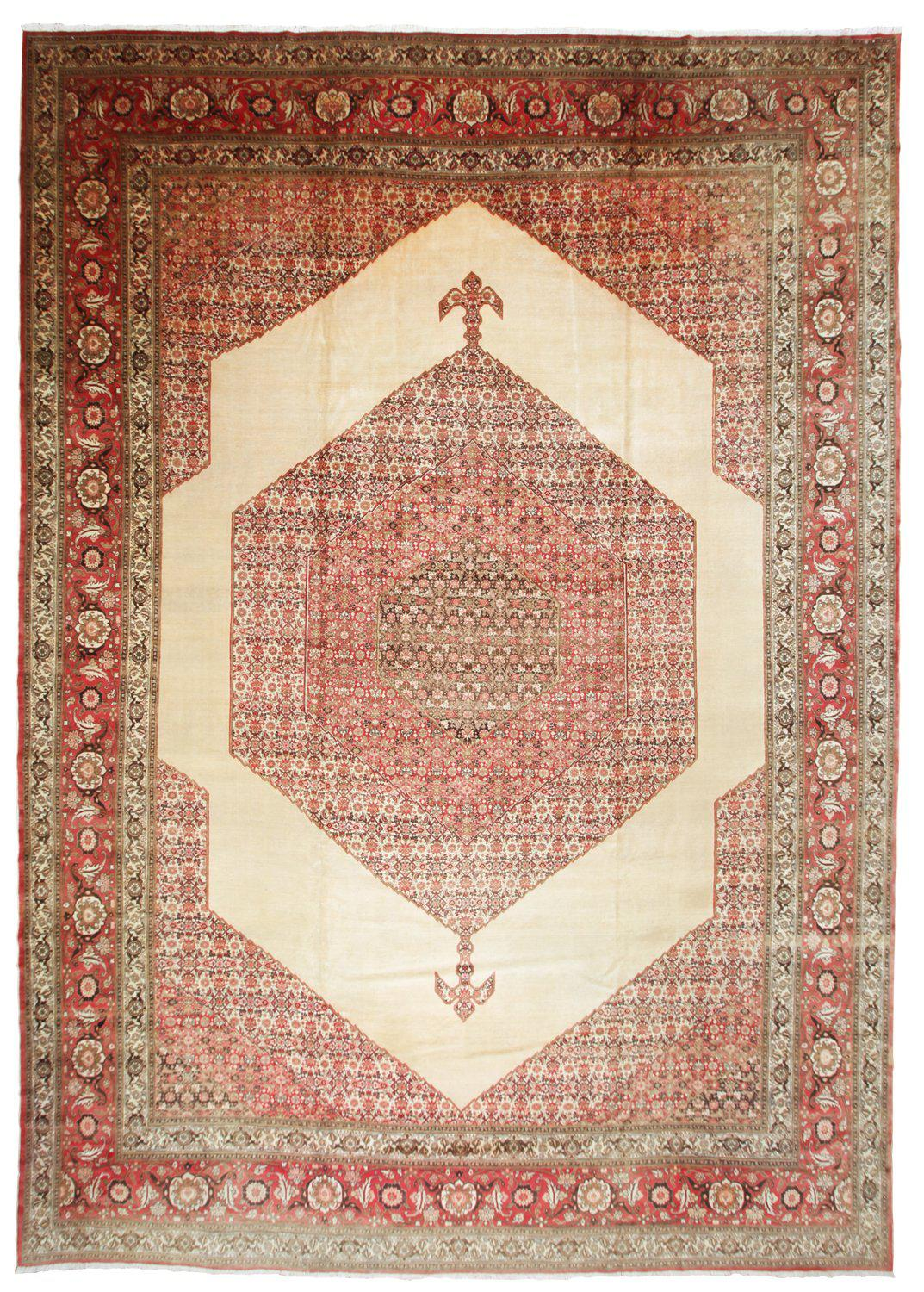 Antique Haji Jalili Tabriz