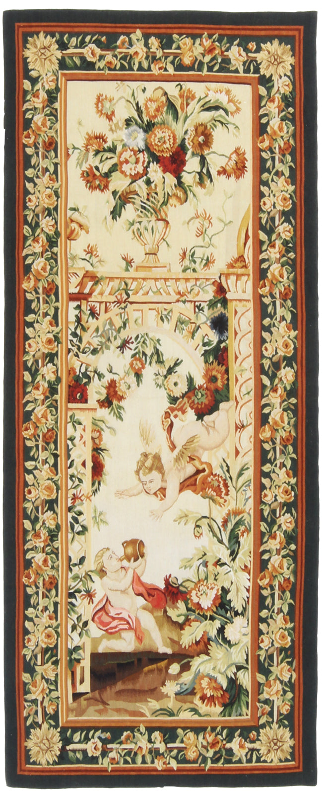 Chinese Tapestry Runner