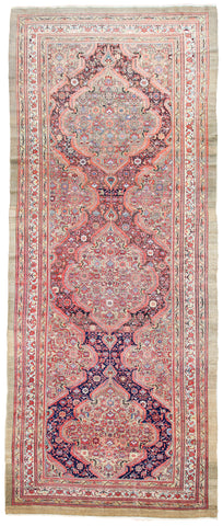 Serab Antique Grand Runner-Turco Persian Rug Company Inc.