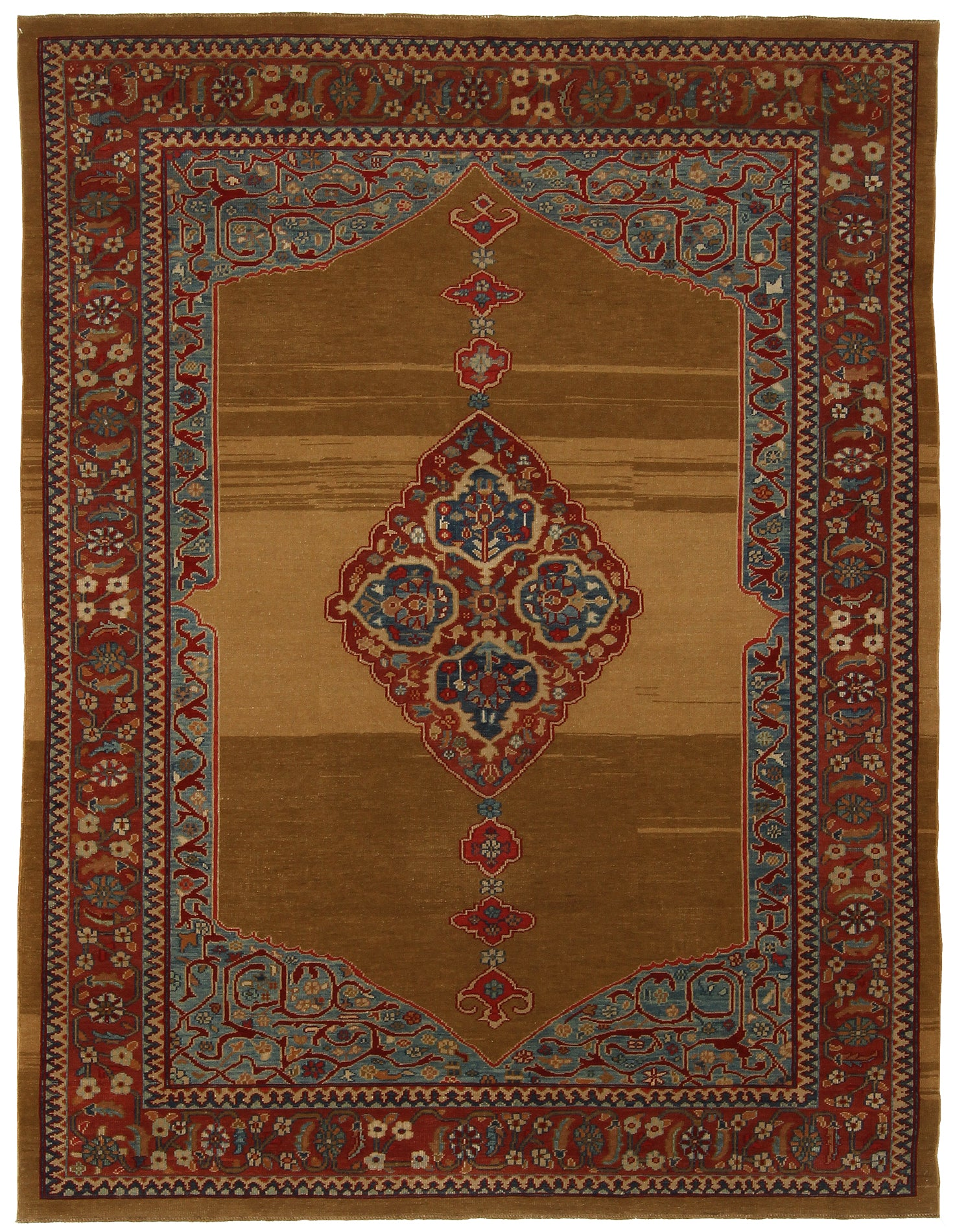 Turkish Serab Rug-Turco Persian Rug Company Inc.