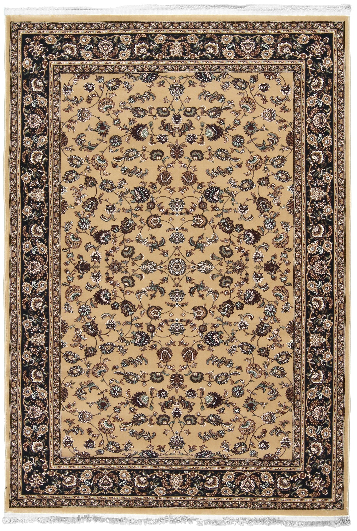 Tabriz Design Machine Made Rug-Turco Persian Rug Company Inc.