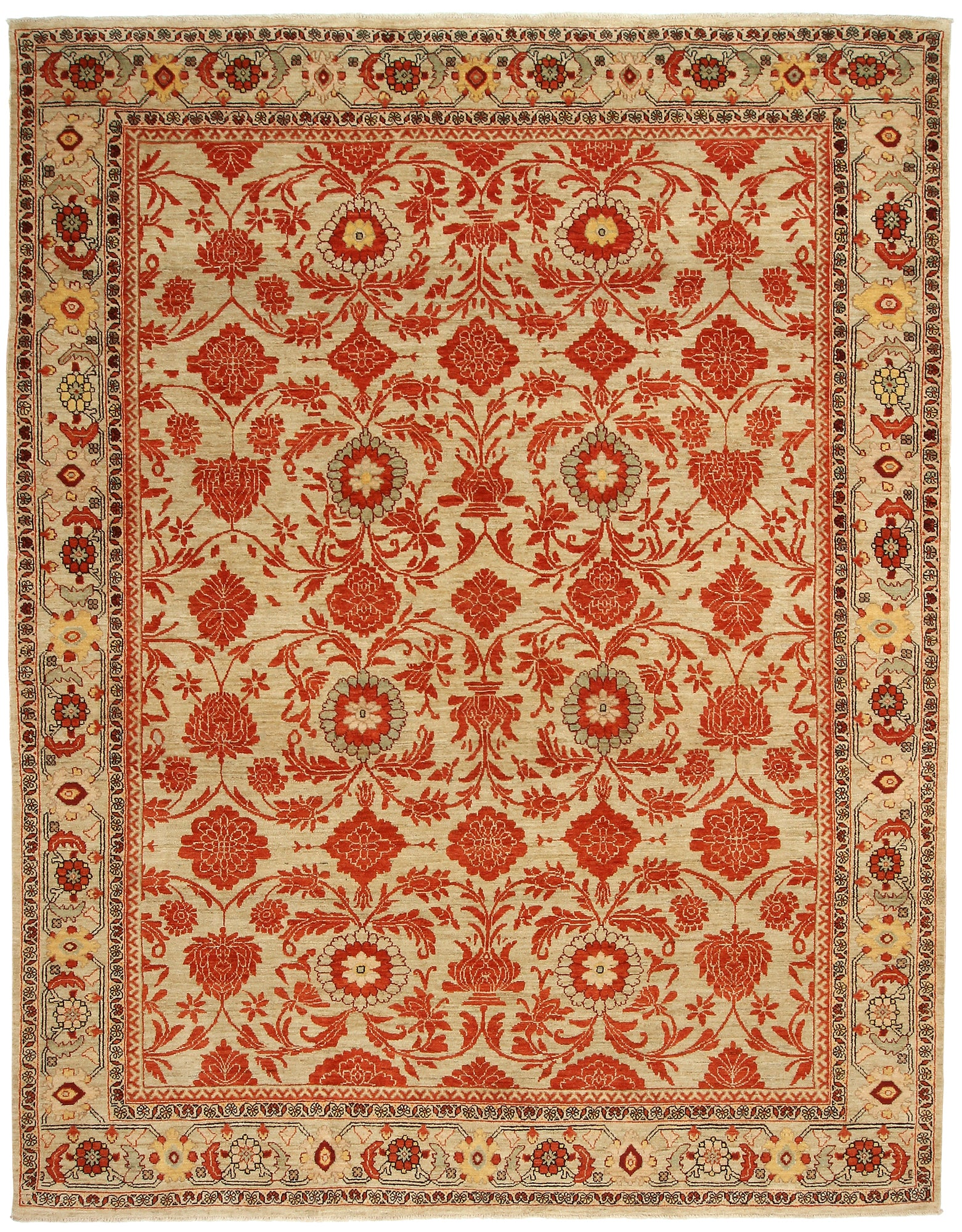 Malayer Rug-Turco Persian Rug Company Inc.