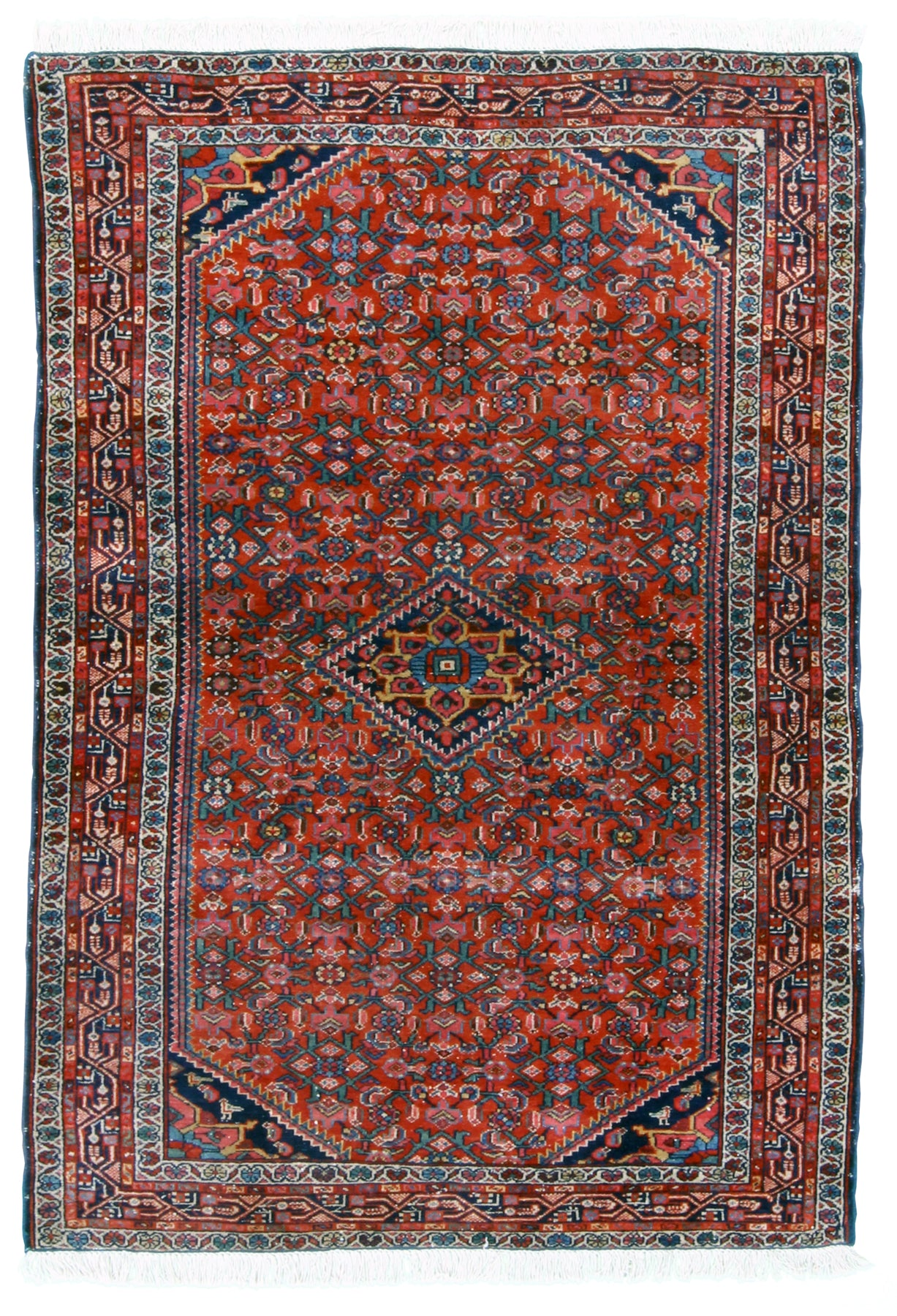Joshaghan Rug Antique