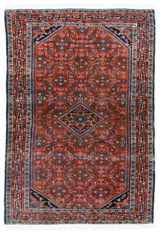 Joshaghan Rug Antique-Turco Persian Rug Company Inc.