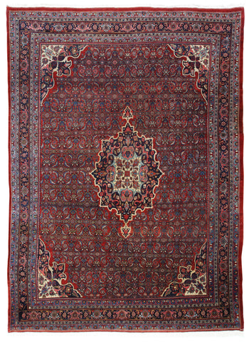 Bidjar Rug Antique-Turco Persian Rug Company Inc.