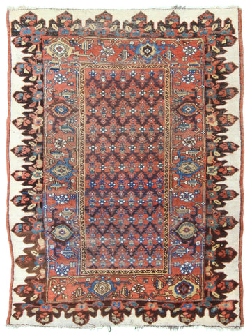 Bidjar Antique-Turco Persian Rug Company Inc.