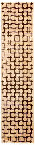 Lattice Design Runner-Turco Persian Rug Company Inc.