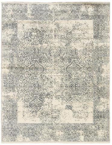 Mulberry Lavender 8x10-Turco Persian Rug Company Inc.