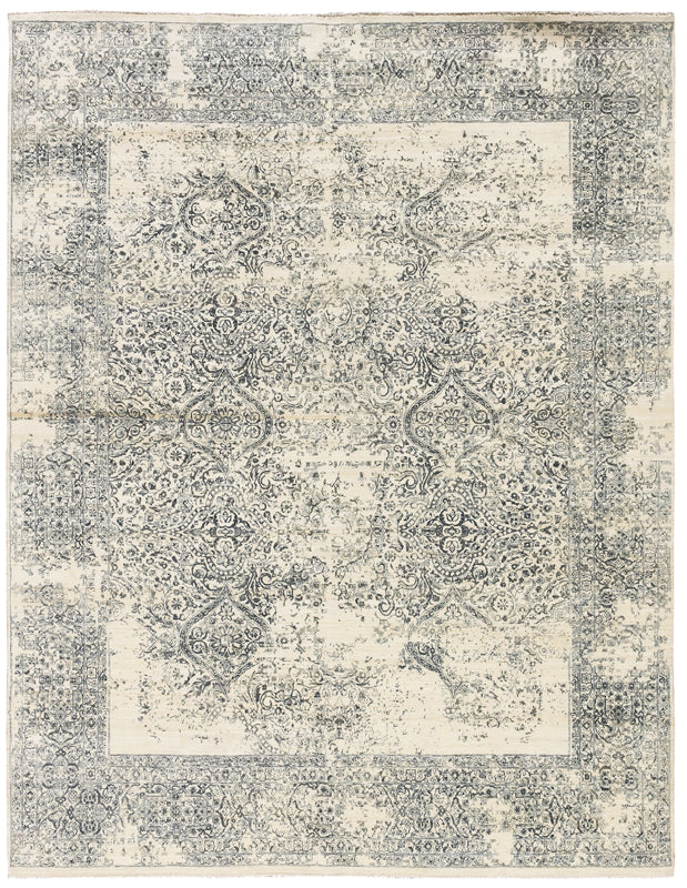 Mulberry Lavender 6x9-Turco Persian Rug Company Inc.