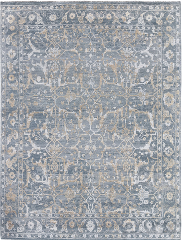 Transitional Serapi-Turco Persian Rug Company Inc.