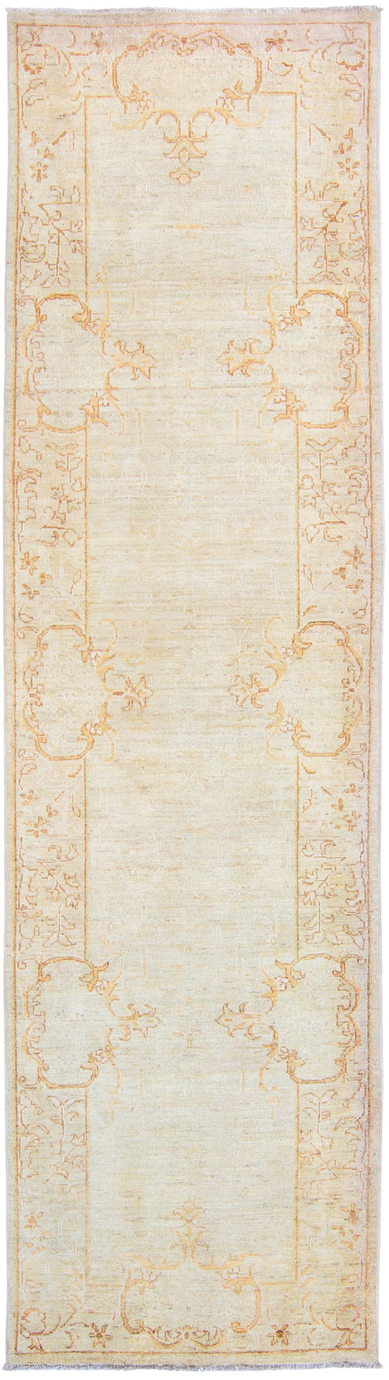 Muted Chobi Runner-Turco Persian Rug Company Inc.
