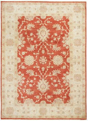 Chobi Rug Orange-Turco Persian Rug Company Inc.