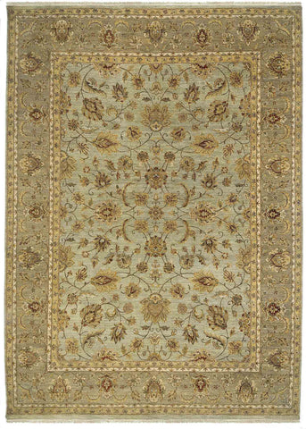 Antiquity Grey Beige-Turco Persian Rug Company Inc.