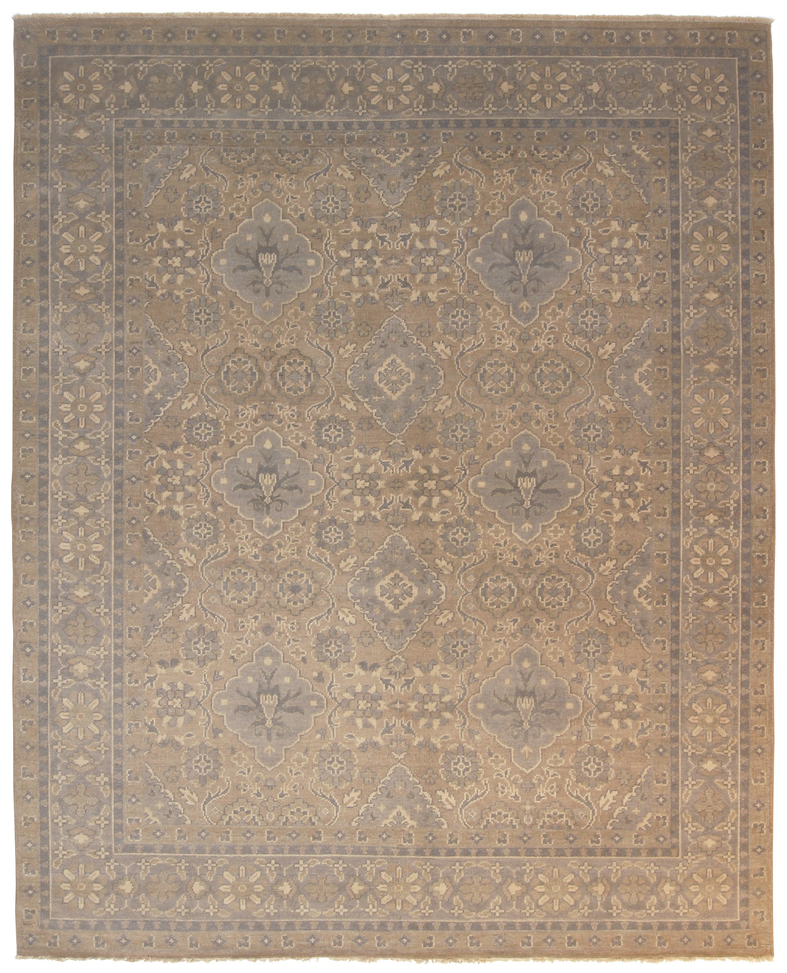 Anatolia Design Rug India-Turco Persian Rug Company Inc.