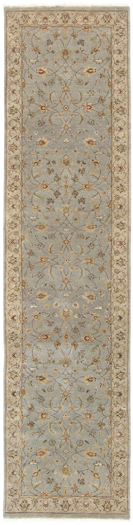 Tabriz Design Runner India-Turco Persian Rug Company Inc.