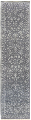 Antiquity Runner Pigeon-Turco Persian Rug Company Inc.
