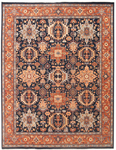 Hertiage-Turco Persian Rug Company Inc.