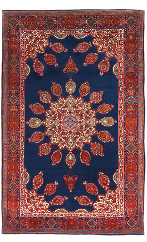 Tafresh Rug-Turco Persian Rug Company Inc.