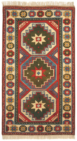 Kazak Rug Design Turkish-Turco Persian Rug Company Inc.