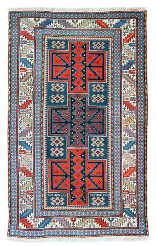 Kazak Antique Rug