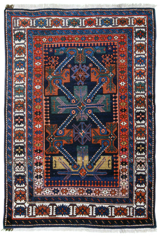 Kuba Antique-Turco Persian Rug Company Inc.