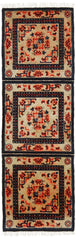 Chinese Panel Runner Antique-Turco Persian Rug Company Inc.