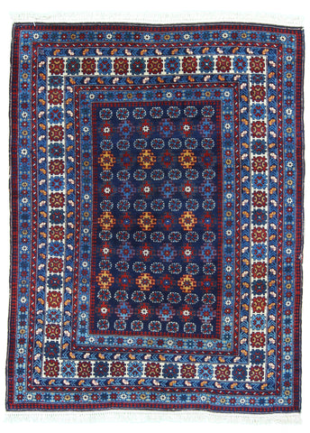 Antique Shirvan Rug-Turco Persian Rug Company Inc.
