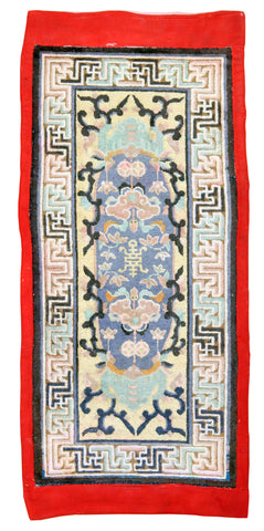 Tibetan Antique Rug