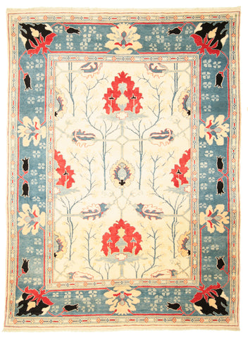 Turkish Oushak-Turco Persian Rug Company Inc.
