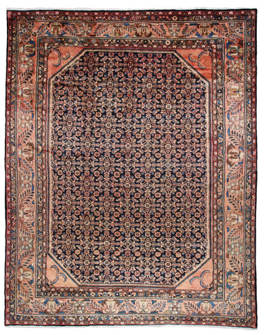 Lilihan Semi-Antique-Turco Persian Rug Company Inc.