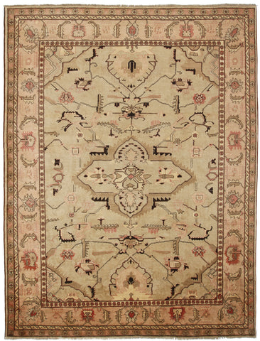 Agra Rug Design Pakistan