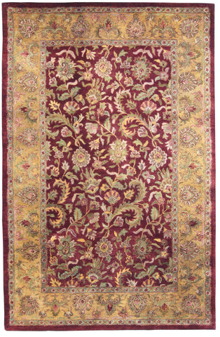 Wool Tufted Jaipur Rug-Turco Persian Rug Company Inc.