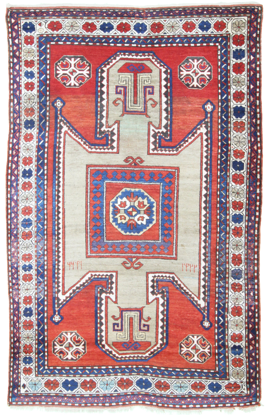 Sewan Kazak Antique