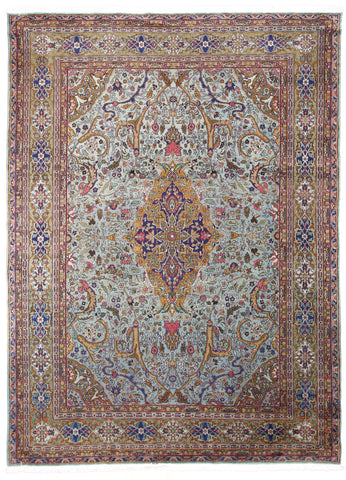 Indo-Persian Antique-Turco Persian Rug Company Inc.