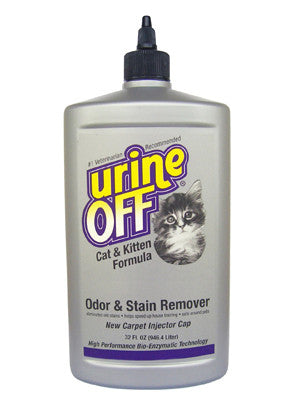 Urine-Off Solution-Turco Persian Rug Company Inc.