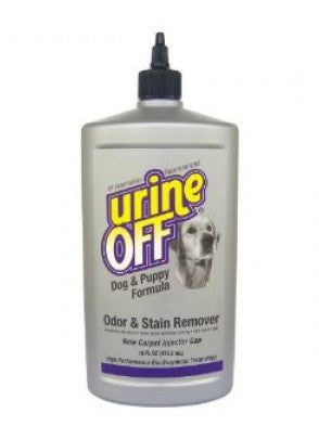 Urine-Off Solution
