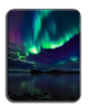 Aurora Cloudy Dawn Cutting Board