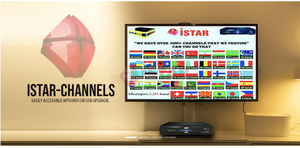 How To Activate Your Istar-Korea TV Box