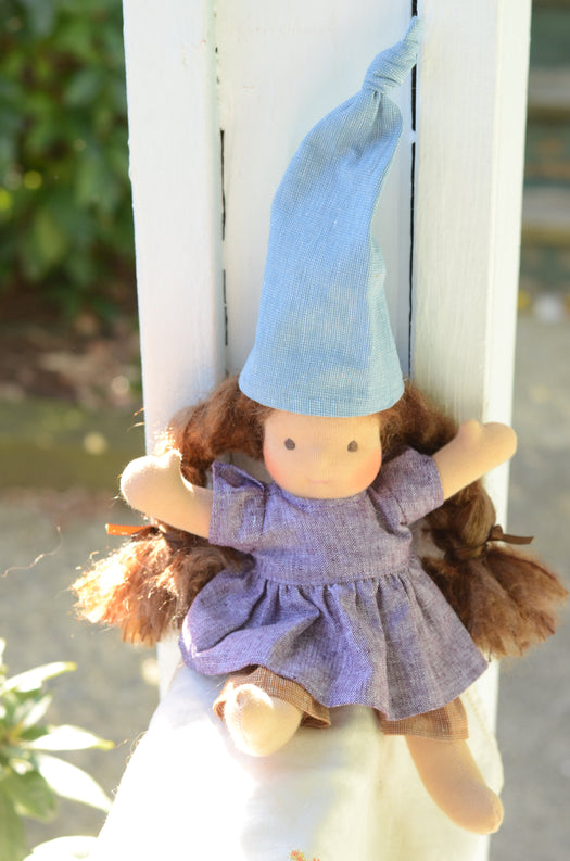 Special Edition Piccolina Lady Gnomes - Agnes